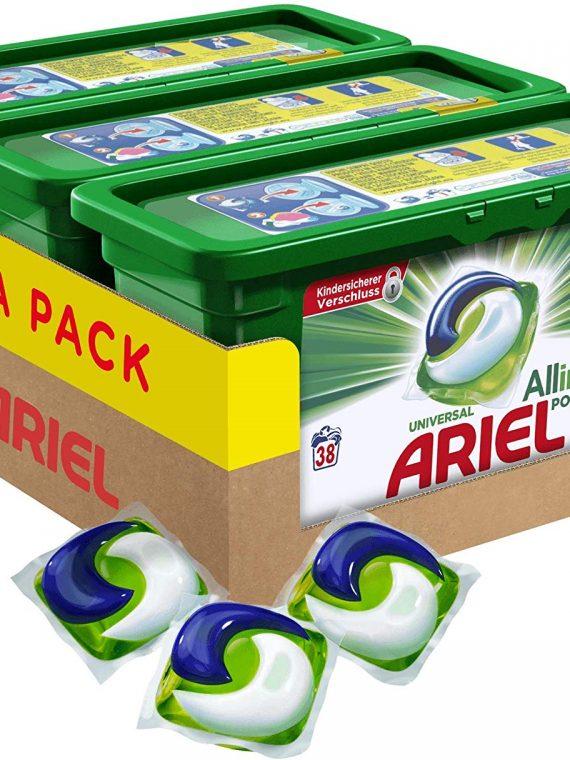 Ariel 3in1 pods original 114x